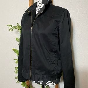 Volcom Jacket Women's Medium